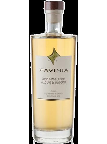 Grappa Favinia 50 cl