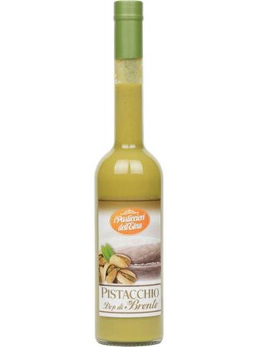 Crema di liquore al Pistacchio siciliano