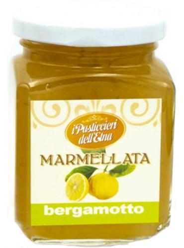 Marmellata di Bergamotto 250 g