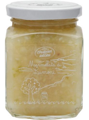 Marmellata di Limoni 250 g