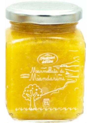 Marmellata di Mandarini 250 g