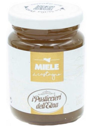 Miele di castagna 400 g