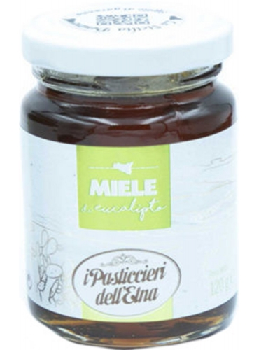 Miele di eucalipto 400 g