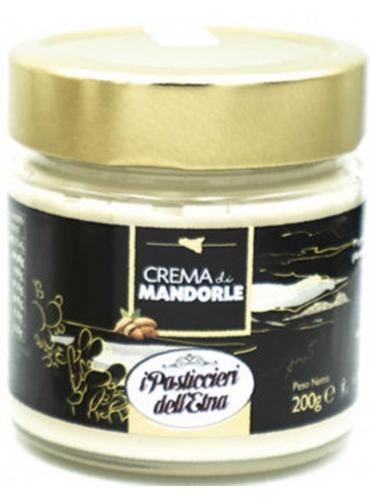 Crema di Mandorle 200 g