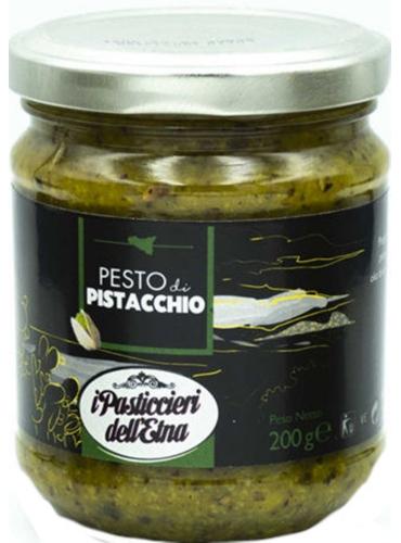 Pesto di Pistacchio 200 g