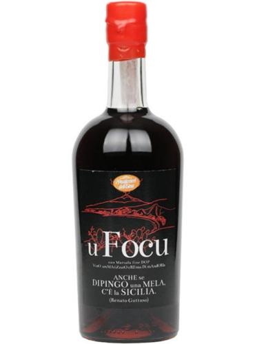 """Liquore """"U Suli"""""""