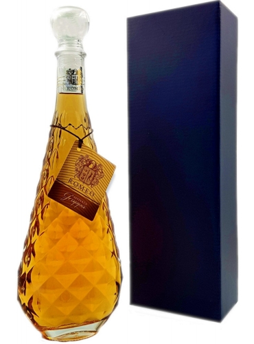 Grappa Diamante Barrique 50 cl