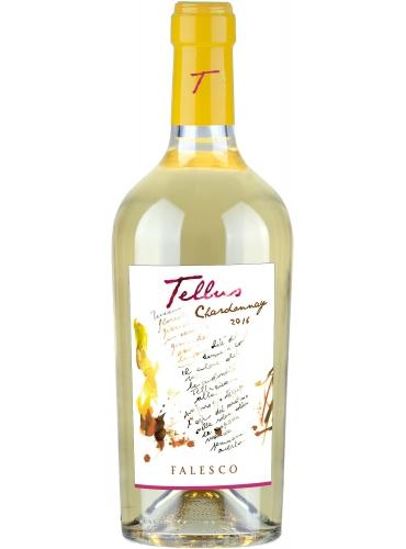 Tellus Chardonnay 2018 magnum