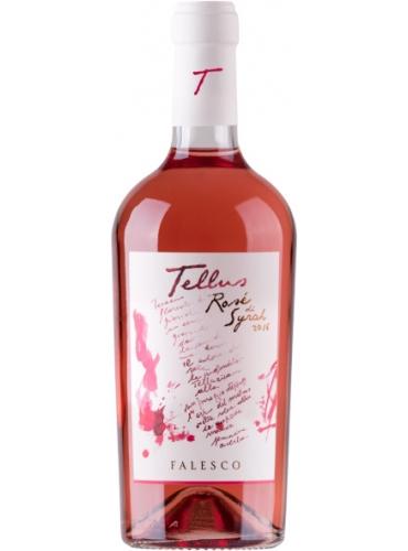 Tellus Rosé di Syrah 2020