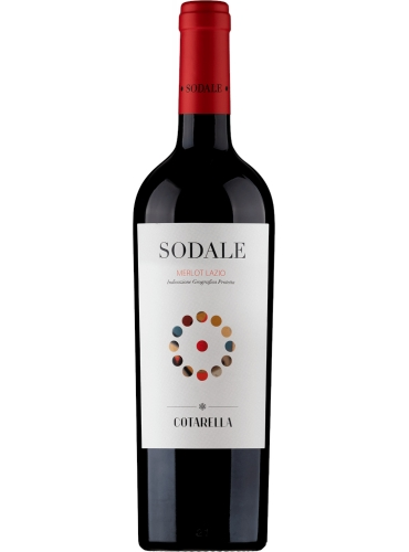 Sodale 2018