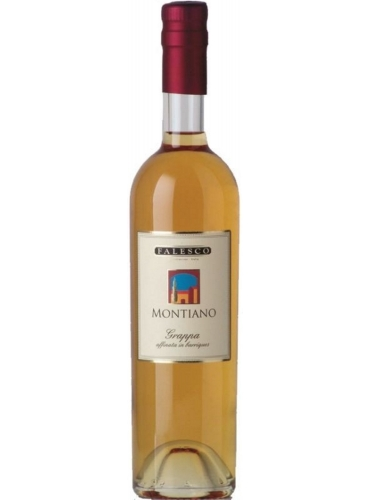 Grappa Montiano 50 cl