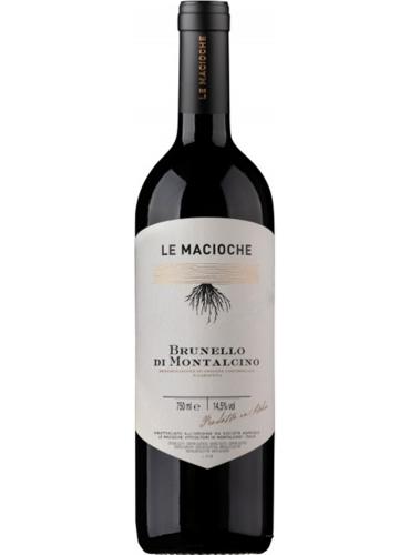 Le Macioche 2015 Brunello di Montalcino magnum