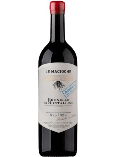 Le Macioche 2015 Brunello di Montalcino Riserva magnum