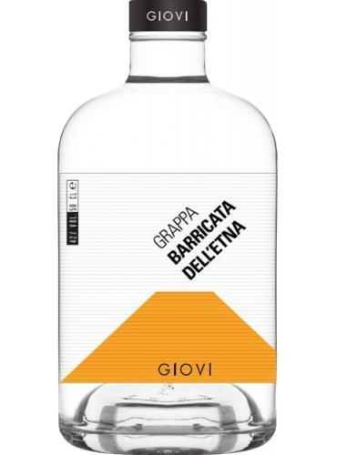 Grappa Barricata dell'Etna