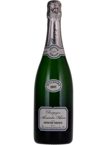 Champagne Sensuum Vertigo