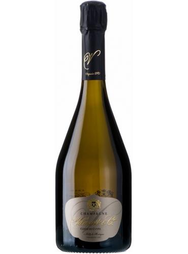 Champagne Coeur de Cuvée
