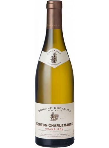 Corton-Charlemagne Grand Cru 2016