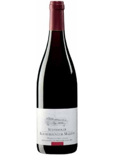 Pinot nero Mazzon 2016 magnum