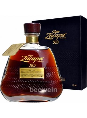 Ron Zacapa XO 25 anni