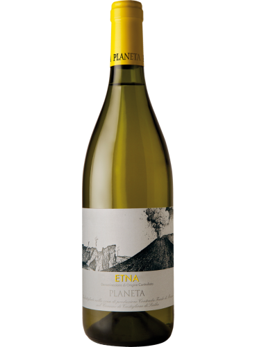 Etna Bianco 2017