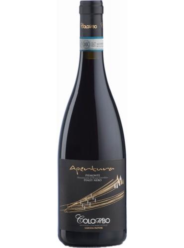 Apertura Pinot nero 2015