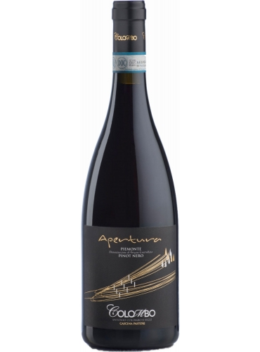 Apertura Pinot nero 2016