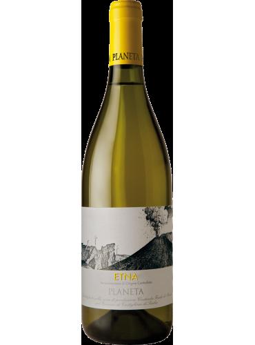 Etna Bianco 2017 magnum in astuccio