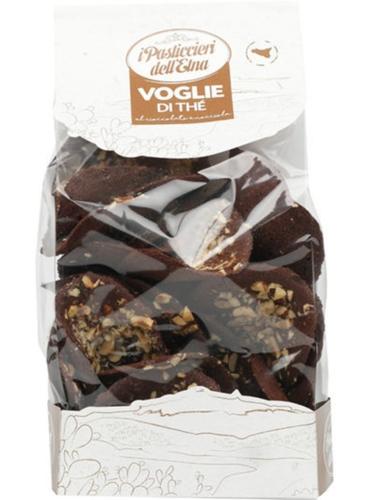 Voglie di Thé al cioccolato e nocciola 130 g
