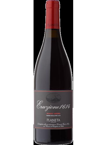 Eruzione 1614 Pinot nero 2017