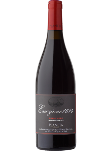 Eruzione 1614 Pinot nero 2018