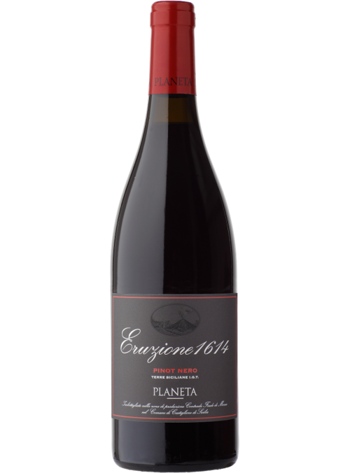 Eruzione 1614 Pinot nero 2016
