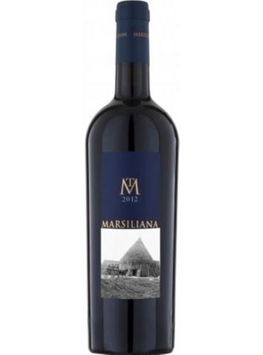 Marsiliana 2012