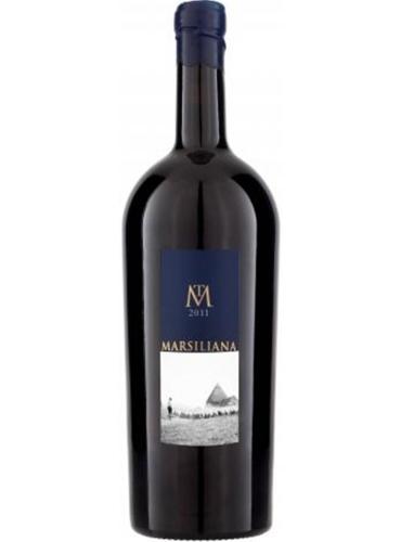 Marsiliana 2011 magnum