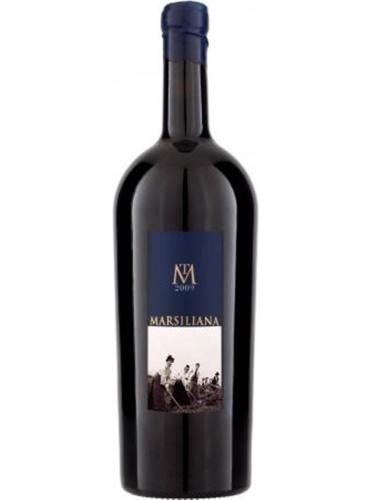 Marsiliana 2009 magnum