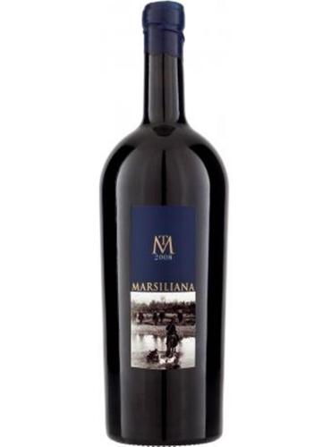 Marsiliana 2008 magnum