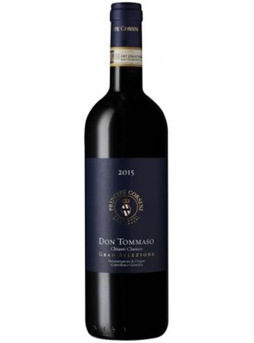 Don Tommaso 2015 magnum