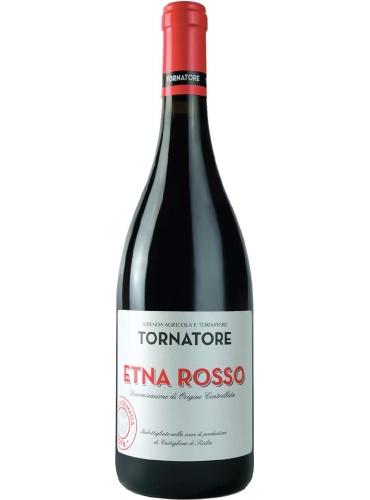 Etna Rosso 2018