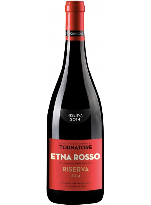 Etna Rosso Riserva 2014