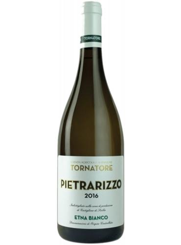 Etna Bianco Pietrarizzo 2016 magnum
