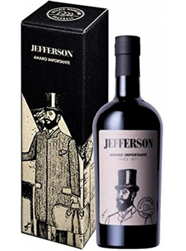 Jefferson Amaro Importante in astuccio