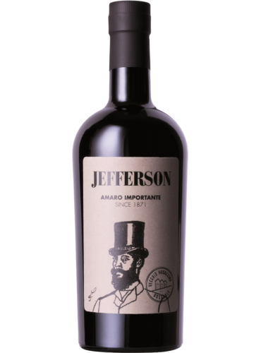 Jefferson Amaro Importante magnum