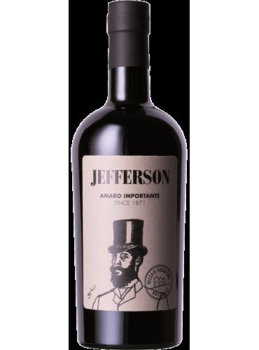 Jefferson magnum