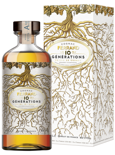 Ferrand 10 Generations