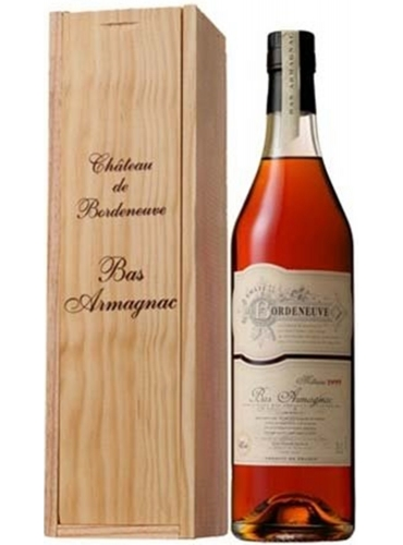 Chateau de Bordeneuve 1999
