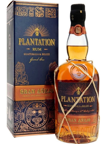 Plantation gran anejo