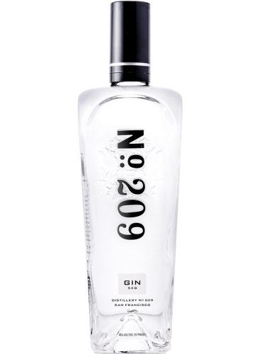 NO. 209 gin