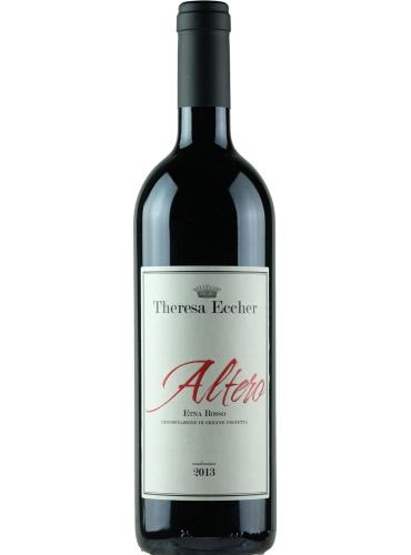 Altero Etna Rosso 2013