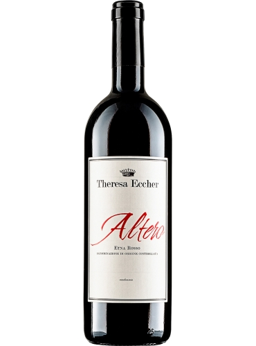 Altero Etna Rosso magnum 2014