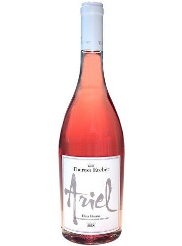 Ariel Etna rosato 2018