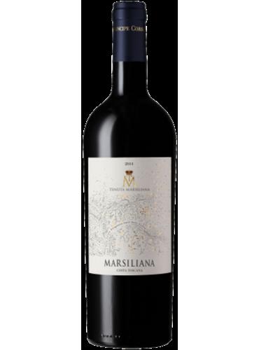 Marsiliana magnum 2014